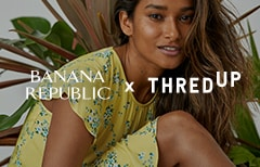 ThreadUp sustainable shop